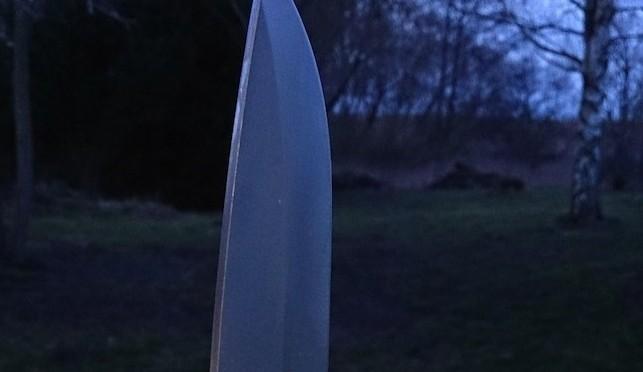 Auf ein Wort! Messerattacke war erstunken und erlogen!