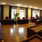 Penneke Gerichtssaal