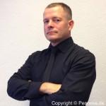Strafverteidiger Thomas Penneke