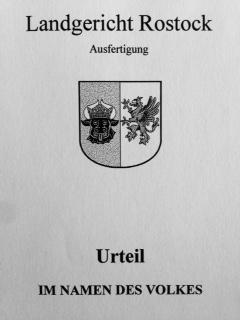 Thomas Penneke Strafverteidiger Strafrecht Rostock Landgericht Rostock