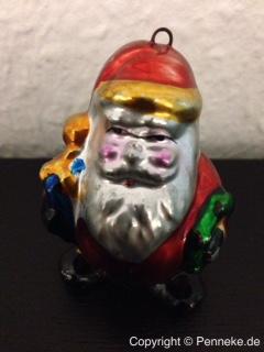 Der Weihnachtsmann – seelenlos und kriminell?