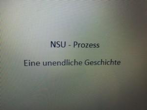 NSU thomas Penneke Anwalt Strafrecht Rostock
