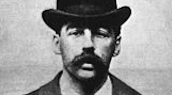 Das Mörderhotel des Henry Howard Holmes