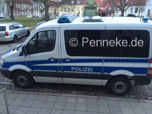 Polizei Anwalt Strafrecht bundesweit Thomas Penneke Rostock