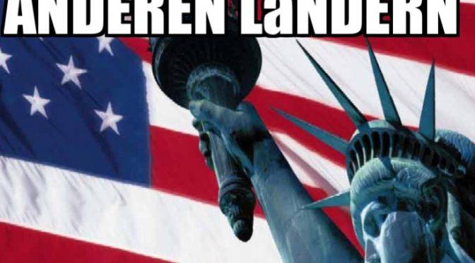 USA: Frau saß in Männerzelle ein
