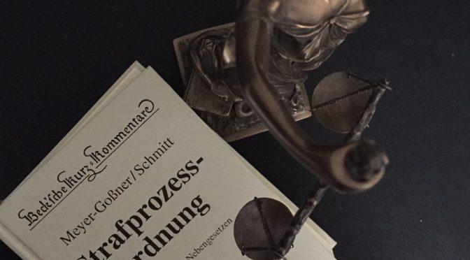 SOKO Cold Case Hamburg – Gehts noch?!