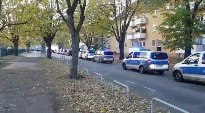 Bomben, Kaffee und  Betäubungsmittel – was die Polizei so erhält